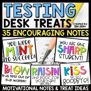Winter Reading Mystery Pictures Grades 3-4