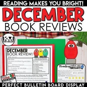 December book reviews