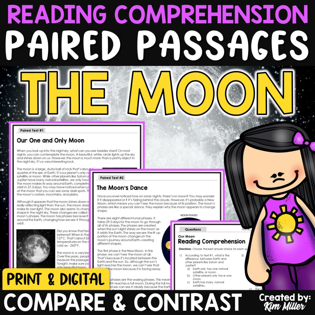 Reading Mystery Pictures 3-5 Bundle
