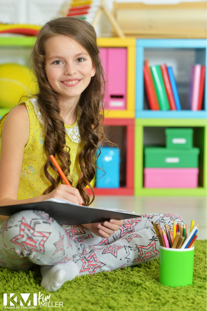 At Home Learning Made Easy