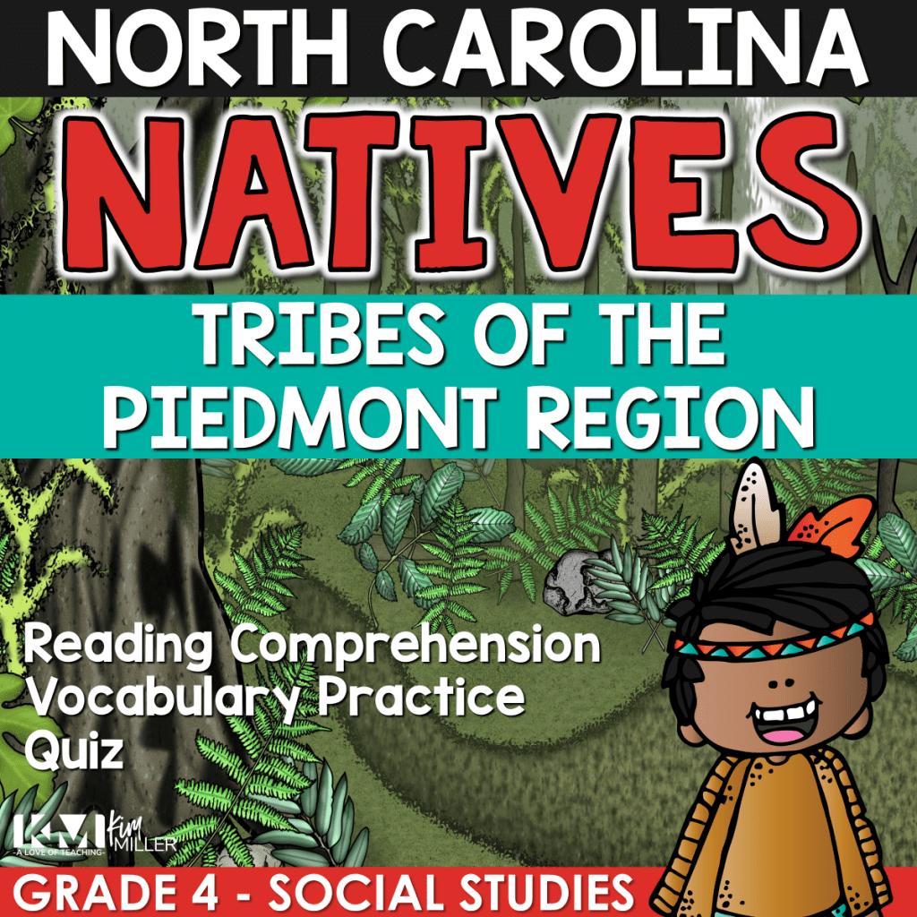 NC Natives Piedmont 1