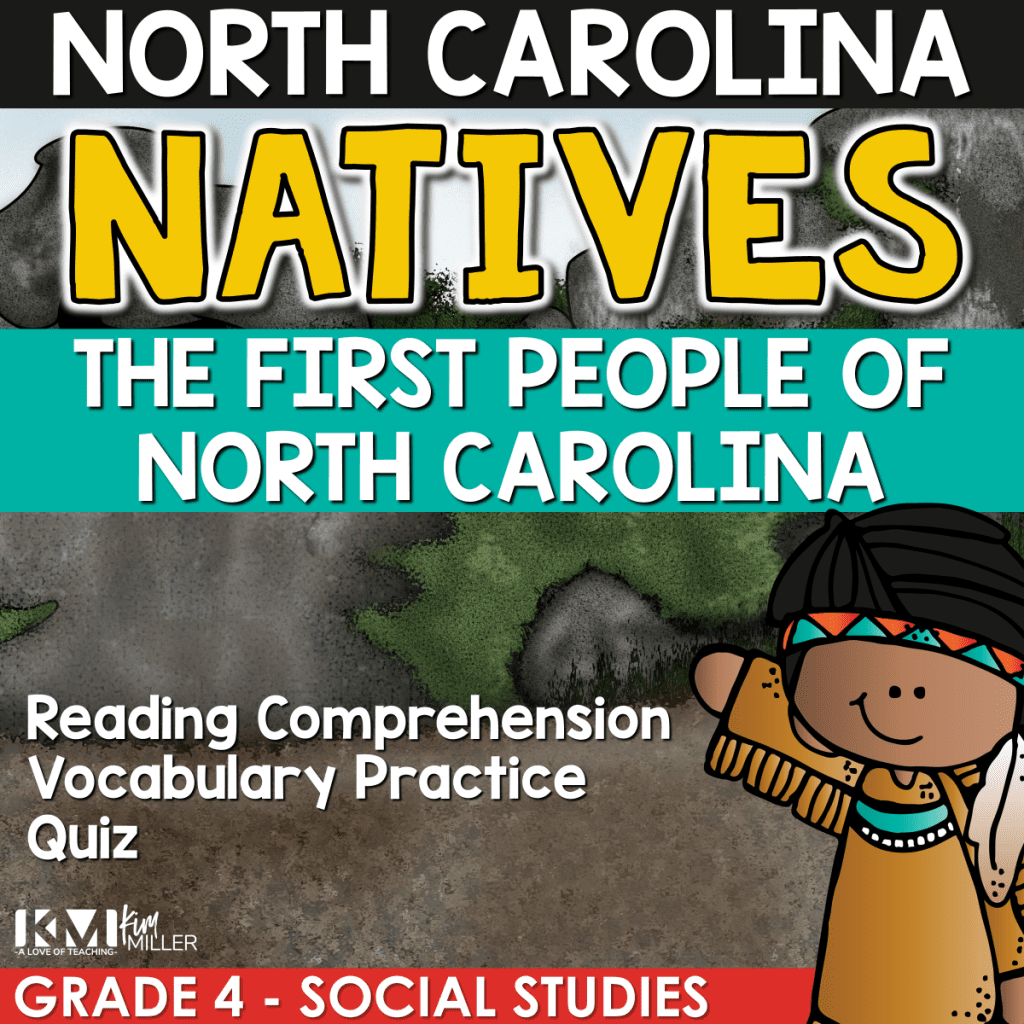 NC Natives First People 1