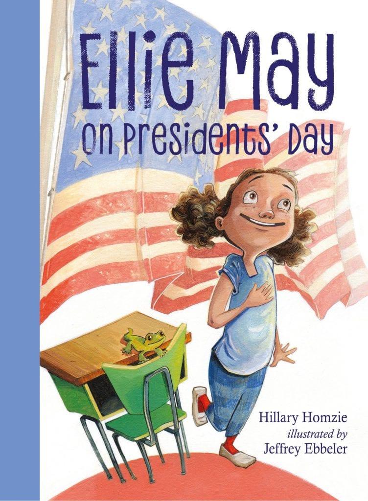 President's Day read aloud ideas