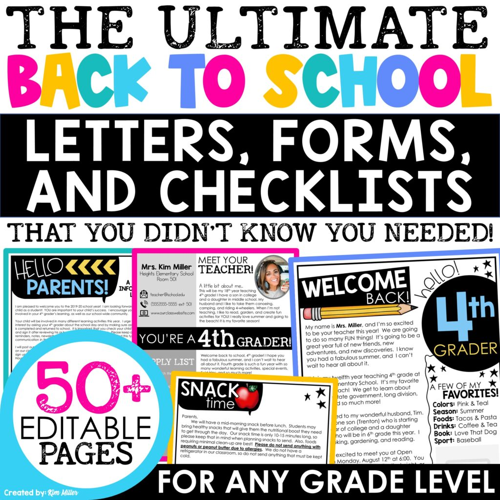 Reading Mystery Pictures EOY Review 3-4