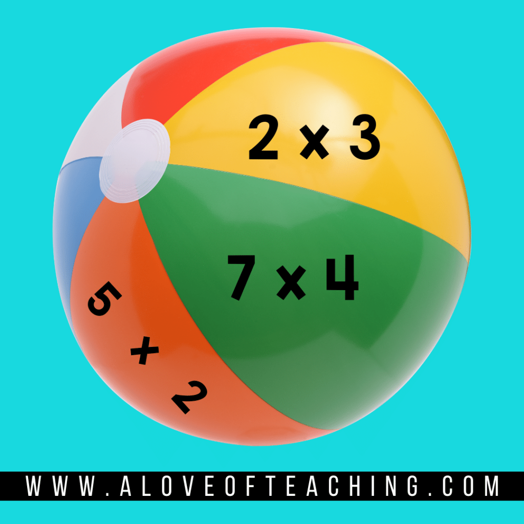 Grab some great math games for teaching fluency in your classroom.