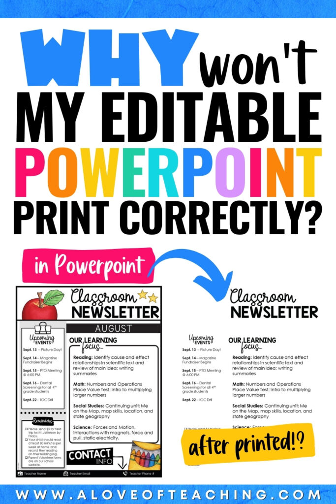 How to Print the Colored Background in an Editable PowerPoint