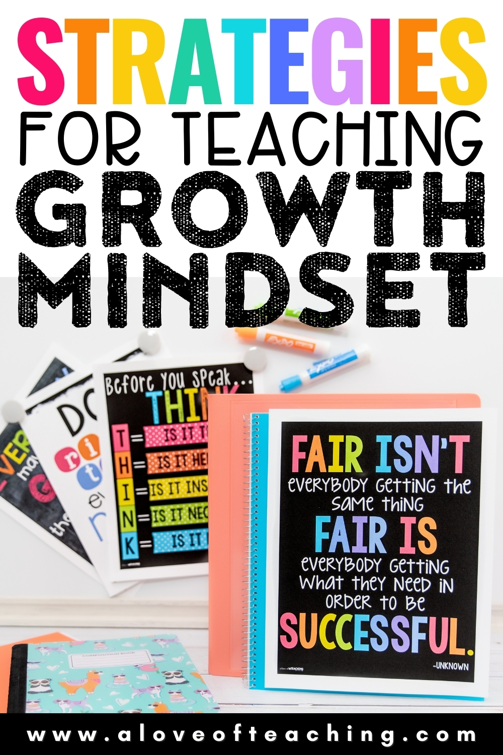 Strategies for Teaching Growth Mindset to Kids